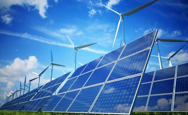 وزارت نیرو ، تولید 178 میلیون کیلووات ساعت انرژی از منابع تجدیدپذیر