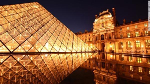 زیباترین موزه های جهان
