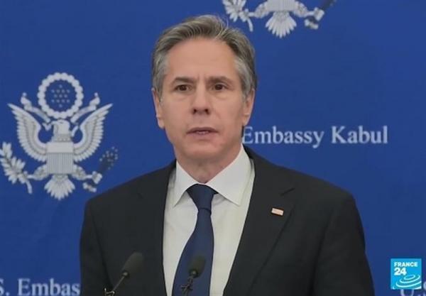 بلینکن: مناسبات آمریکا و چین پیچیده است، هشدار مجدد درباره اجرای پروژه گازی نورد استریم 2