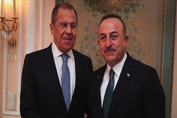به همکاری با روسیه برای تداوم آرامش در سوریه ادامه خواهیم داد