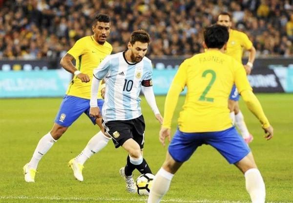آرژانتین بیشتر فاتح سوپرکلاسیکو شده یا برزیل؟، مقایسه افتخارات سلسائو و آلبی سلسته در کوپا آمه ریکا