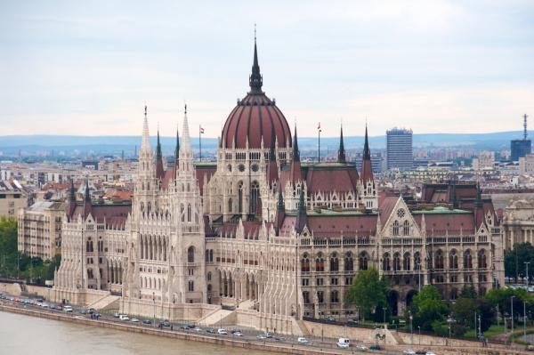 بوداپست شهری ایده آل برای اینستاگرامرها