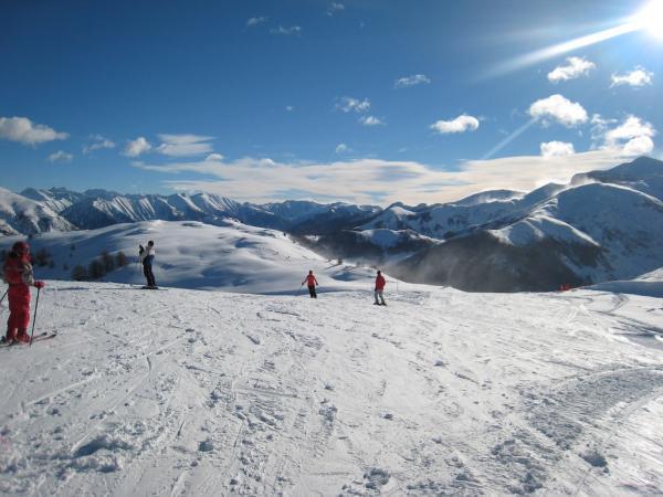 چرا باید در زمستان به جنوب فرانسه سفر کنیم؟