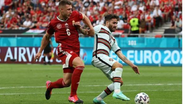 سیلوا: موقعیت های زیادی مقابل تیم ملی فوتبال مجارستان از دست دادیم
