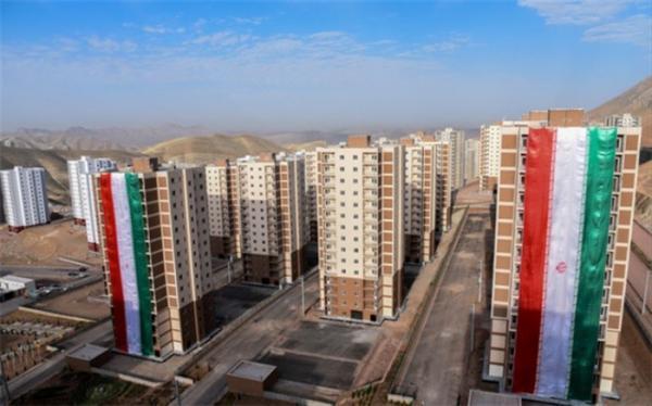 قول مدیرکل بنیاد مسکن برای تکمیل واحد های مسکونی محرومان تا انتها سال