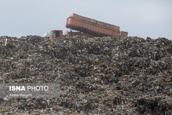 زباله های تهران کجا می فرایند؟